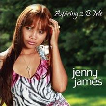 JennyJames-Aspiring2BMe-Cover
